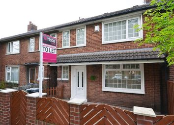 Thumbnail 2 bed terraced house to rent in The Bridleway, Rawmarsh, Rotherham