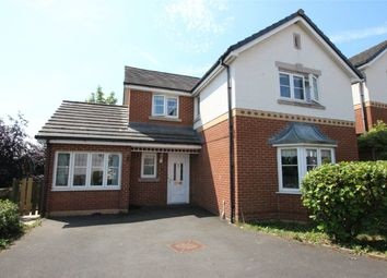 Thumbnail 4 bed detached house for sale in 23 Standingstone Heights, Wigton, Cumbria