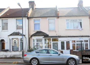 Thumbnail 3 bedroom property for sale in Coleridge Road, London