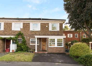 Thumbnail 3 bedroom end terrace house for sale in Dartmouth Place, London