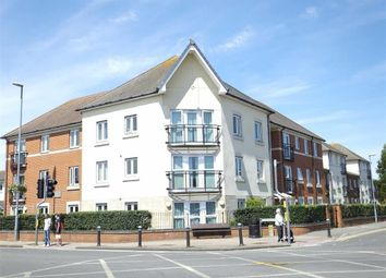 Thumbnail 1 bed flat for sale in Lymington Road, Highcliffe, Christchurch