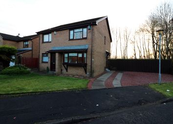 Thumbnail 2 bed semi-detached house for sale in Crossview Avenue, Baillieston