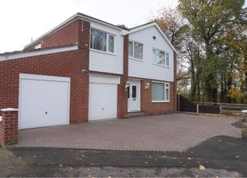 5 bed detached house for sale in Scampton Close, Thornaby, Stockton-On-Tees TS17