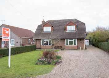 Thumbnail 4 bed detached house for sale in Alford Road, Willoughby, Alford