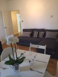 Thumbnail 1 bed flat to rent in Hallfield Estate, Westminster