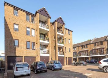 Thumbnail 2 bed flat for sale in Cheryls Close, London
