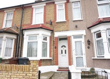 Thumbnail 3 bedroom terraced house to rent in Harrow Road, Barking