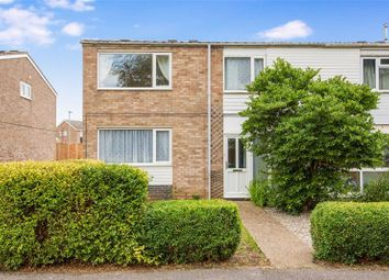 Thumbnail 3 bed property to rent in The Broad Walk, Eynesbury, St. Neots