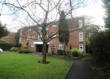 Thumbnail 2 bedroom flat to rent in Apsley Court, 60 Wellington Road, Bournemouth