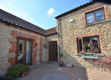 Thumbnail 4 bed end terrace house for sale in Old Hall Lane, Roxby, Scunthorpe
