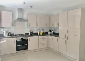 Thumbnail 3 bed semi-detached house for sale in Danesmore Pastures Russell Close, Wolverhampton, West Midlands
