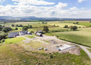 Thumbnail Land for sale in Mains Of Boquhapple Plots, Thornhill