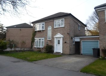 4 bed detached house to rent in Fitzroy Drive, Leeds, West Yorkshire LS8