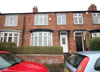 Thumbnail 3 bedroom terraced house to rent in Belle Vue Road, Middlesbrough