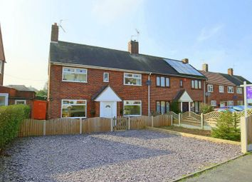 Thumbnail 3 bed semi-detached house for sale in Southwell Estate, Eccleshall, Stafford