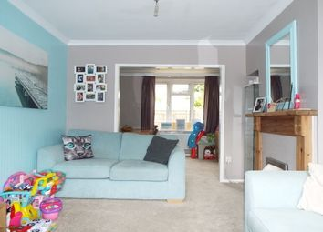 Thumbnail 2 bed property to rent in Park Rise, Ambrosden, Bicester
