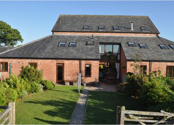 5 bed barn conversion for sale in Catterall Lane, Catterall, Garstang PR3