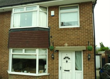 Thumbnail 3 bed semi-detached house for sale in Fox Hill Drive S6, Sheffield, South Yorkshire