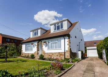 Thumbnail 4 bed detached bungalow for sale in Trough Well Lane, Wakefield, West Yorkshire
