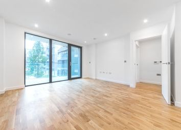 Thumbnail 1 bed flat to rent in 20 Hawthorne Crescent, Greenwich, London