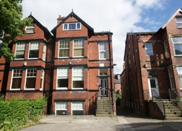 Thumbnail 4 bed flat to rent in Cardigan Road, Headingley, Leeds