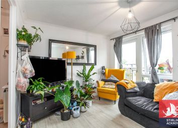 1 bed maisonette for sale in Falcon Way, London E14
