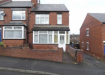 Thumbnail 3 bedroom end terrace house for sale in Pinder Avenue, Farnley, Leeds, West Yorkshire
