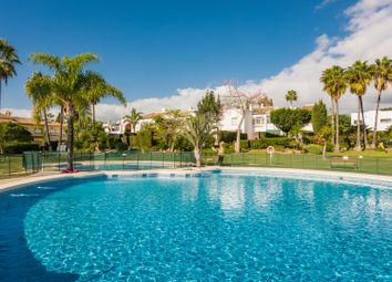 Thumbnail 3 bed town house for sale in Bel Air, Estepona, Malaga Estepona