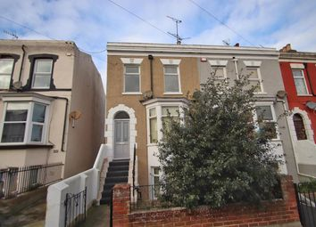 Thumbnail 3 bed terraced house to rent in Willsons Road, Ramsgate