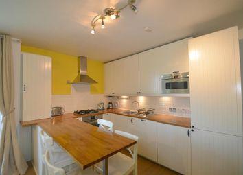 Thumbnail 1 bed flat to rent in Greystoke Court, Ealing