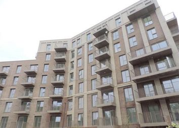 Thumbnail 1 bed flat for sale in Dixie Court, Catford Green, Catford