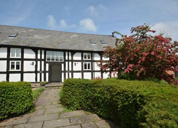 Thumbnail 3 bed semi-detached house for sale in The Courtlands, Winforton, Hereford