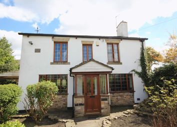 Thumbnail 2 bed cottage for sale in Gnat Bank Cottage, Gnat Bank Fold, Bamford, Rochdale