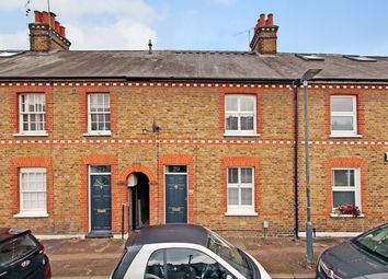 3 bed terraced house for sale in Molewood Road, Hertford SG14