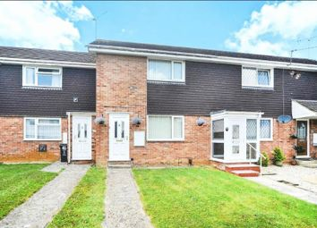 Thumbnail 2 bed terraced house for sale in Sedgebrook, Swindon