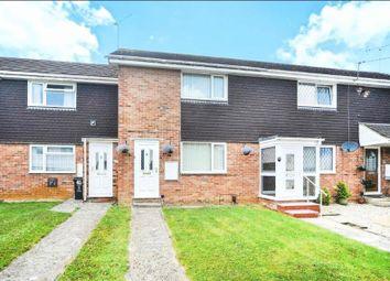 Thumbnail 2 bedroom terraced house for sale in Sedgebrook, Swindon