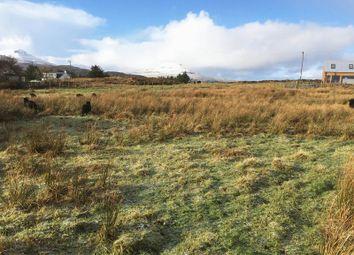 Thumbnail Land for sale in Roag, Dunvegan, Isle Of Skye