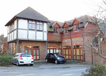 Thumbnail 2 bedroom flat for sale in Gravelbank, London Road, Hurst Green, Etchingham