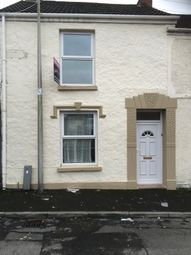 Thumbnail 2 bed terraced house to rent in Mansel Street, Llanelli