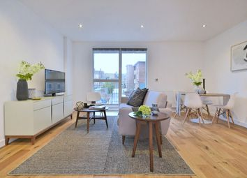 Thumbnail 1 bed flat for sale in 67-72 Plender Street, London