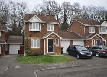 Thumbnail 3 bed semi-detached house to rent in Hodgkin Close, Maidenbower, Crawley