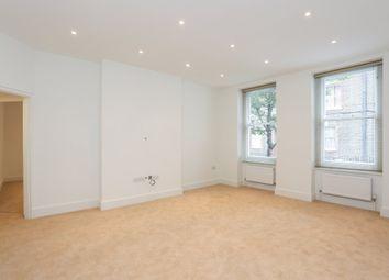 Thumbnail 3 bedroom flat for sale in Shroton Street, London