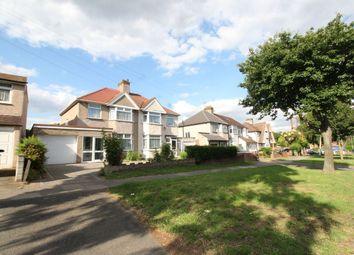 Thumbnail 3 bed semi-detached house for sale in Watling Street, Bexleyheath