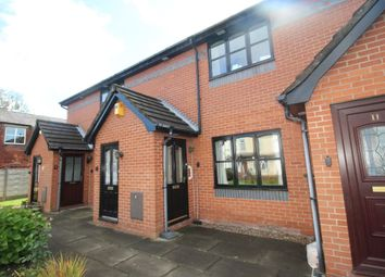 Thumbnail 1 bed flat for sale in Clayton Street, Bamber Bridge, Preston