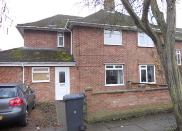 Thumbnail 5 bed semi-detached house to rent in Buttermere Road, Norwich