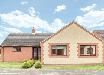 Thumbnail 3 bedroom detached bungalow for sale in Kenwyn Close, Holt
