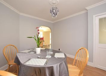 Thumbnail 3 bed terraced house for sale in The Poplars, Hersden, Canterbury, Kent