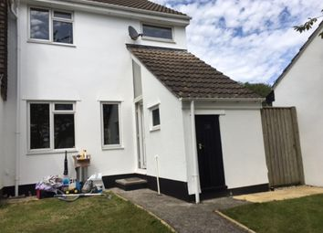 Thumbnail 3 bed end terrace house to rent in Jubilee Close, Ivybridge