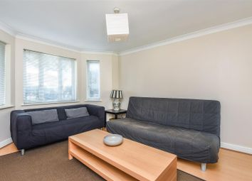 Thumbnail 2 bed flat to rent in Sir Cyril Black Way, London