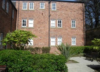Thumbnail 6 bedroom shared accommodation to rent in Bedroom 6, Flat 10 Lillico House, Sandyford Road, Jesmond